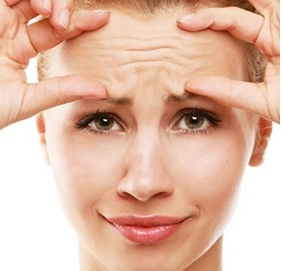 Wrinkled Forehead Frown treatments Southampton